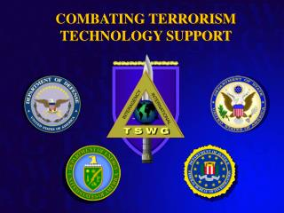 COMBATING TERRORISM TECHNOLOGY SUPPORT