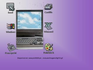 Disponível em: prof2000.pt/.../svisuais/Imagens/fig010.gif