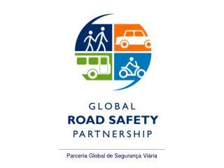 Parceria Global de Segurança Viária