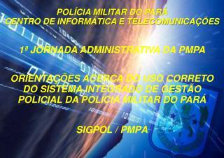 SIGPOL / PMPA
