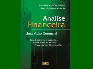 Análise da Situação de Financiamento Empresarial