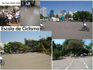 Escola de Ciclismo