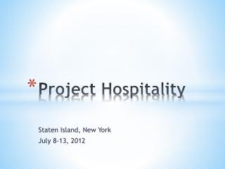 Hispanic Health,  Resident Curriculum and NYC