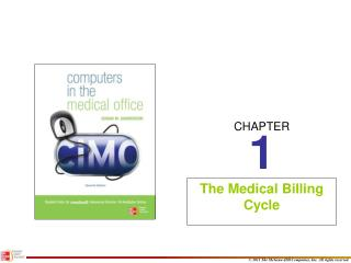 The Medical Billing Cycle
