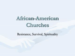 African-American Churches