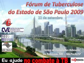 no combate à TB