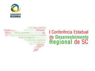 Governança, Participação Social e Diálogo Federativo Florianópolis, 2012