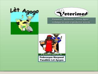 Lèt  Agogo