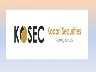 Kosec - Corporate Financial Advice