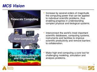MCS Vision