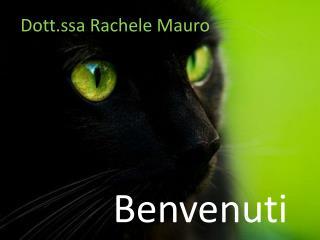 Dott.ssa Rachele Mauro
