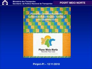 Piripiri-Pi – 12/11/2010