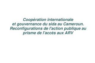 I:La Configuration initiale