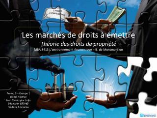 Promo 9 – Groupe 1 Lionel  Austruy Jean Christophe  Irrilo Sébastien  Laisney Frédéric Rousseau