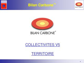 Bilan Carbone ™
