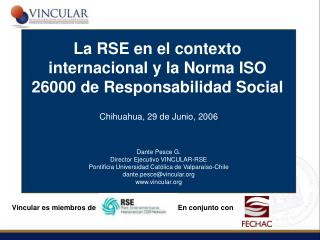 Fundaci n del Empresariado Chihuahuense A.C