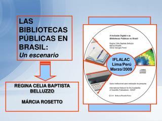 IFLALAC  Lima/Per ú Marzo/2009