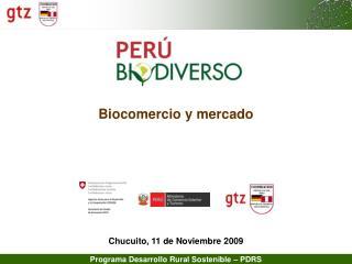 Chucuito, 11 de Noviembre 2009