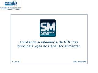 10.10.12                                                                  São Paulo/SP