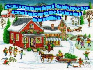 Esta navidad,  tal vez la  compartas con tu  familia