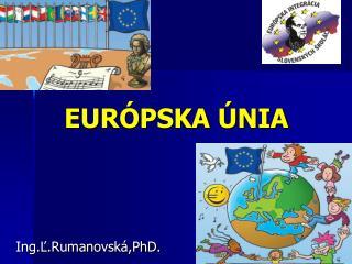 EUR�PSKA �NIA