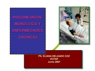 PS. ELIANA DELGADO COZ HCFAP Junio 2007
