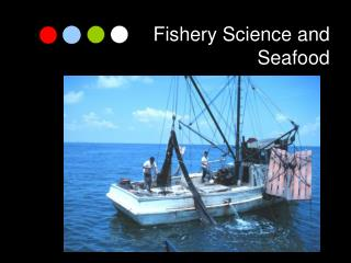 Fishery Science and  Seafood
