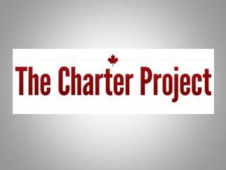 WHAT IS THE CHARTER & HOW DOES IT APPLY TO US?