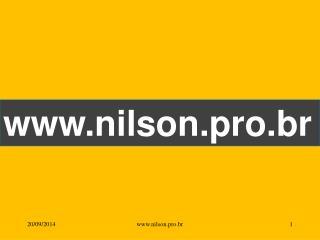 nilson.pro.br