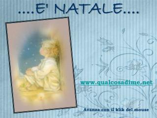 ....E NATALE....