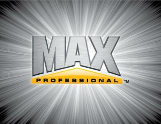 History of Max Professional