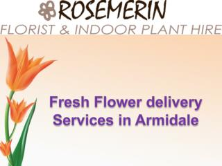 Fresh Flower delivery Services in Armidale