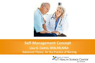 Advanced Theory  for the Practice of Nursing