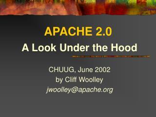APACHE 2.0