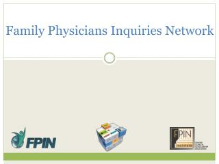 Family Physicians Inquiries Network