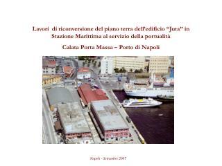 Napoli - Settembre 2007