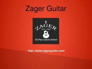 Some information about best acoustic guitars