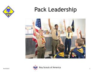 Pack Leadership