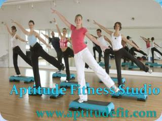 Best Zumba classes in Delhi