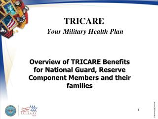 TRICARE Your Military Health Plan