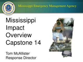Mississippi Emergency Management Agency