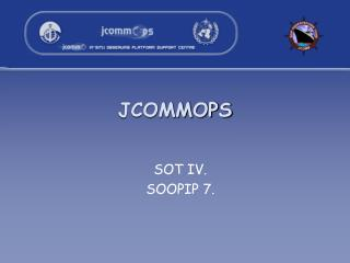 JCOMMOPS