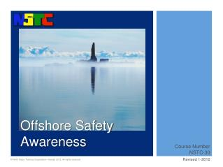 Offshore Safety Awareness