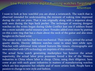 smartwatch low price
