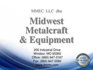 MMEC  LLC   dba