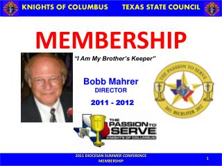 Bobb Mahrer DIRECTOR