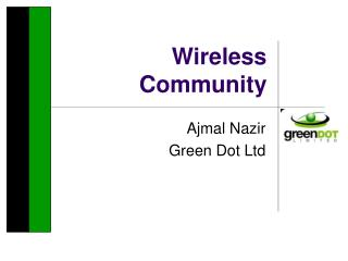 Wireless Community