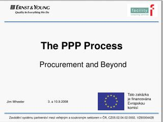The PPP Process  Procurement and Beyond