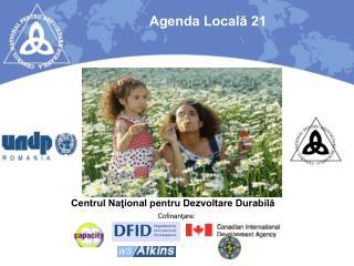 Agenda Locală 21