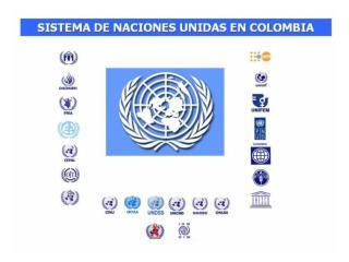 Apoyemos a  todos  los colombianos a alcanzar sus derechos!